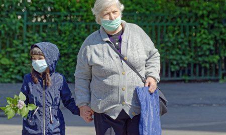 Nonni Nonna E Nipote