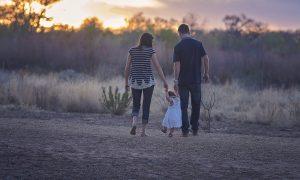 Sfide Per I Genitori Famiglia