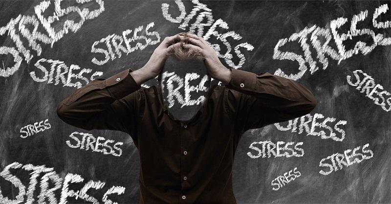 Sfide Per I Genitori Stress
