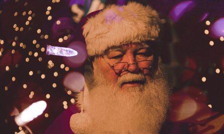 Babbo Natale Natale 2020