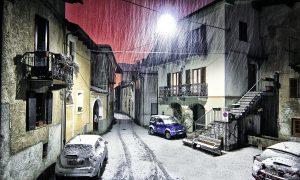 Casa Green Inverno