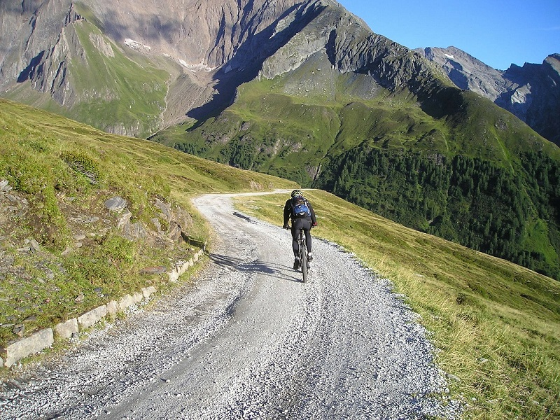 Downhill Sentieri