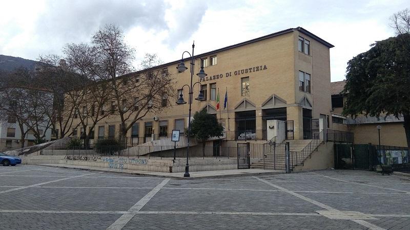 Gaetano Di Biasio Tribunale Di Cassino
