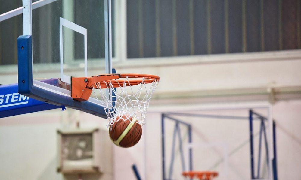 Over 40 Canestro Da Basket