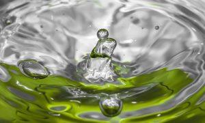 Malocchio Acqua E Olio