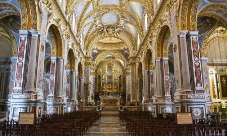 Organo Cattedrale Santa Maria Assunta
