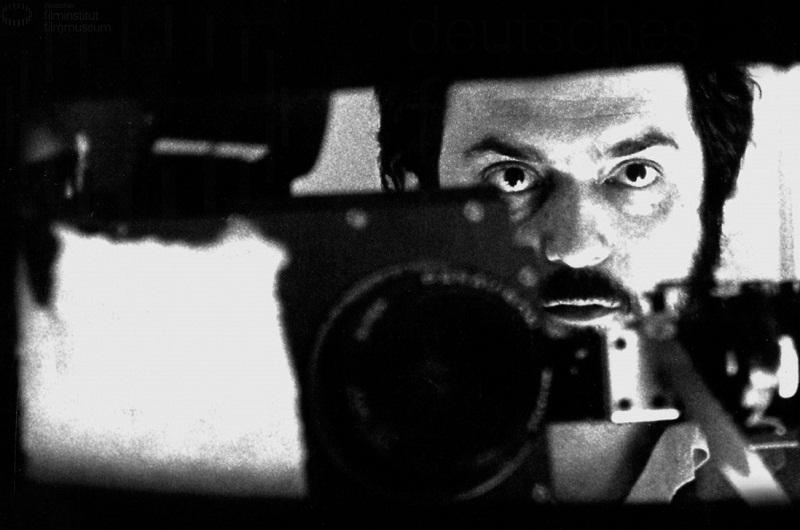Arancia Meccanica Stanley Kubrick