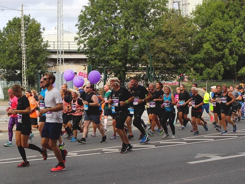 Cassino Come Fosse Straniera Maratona