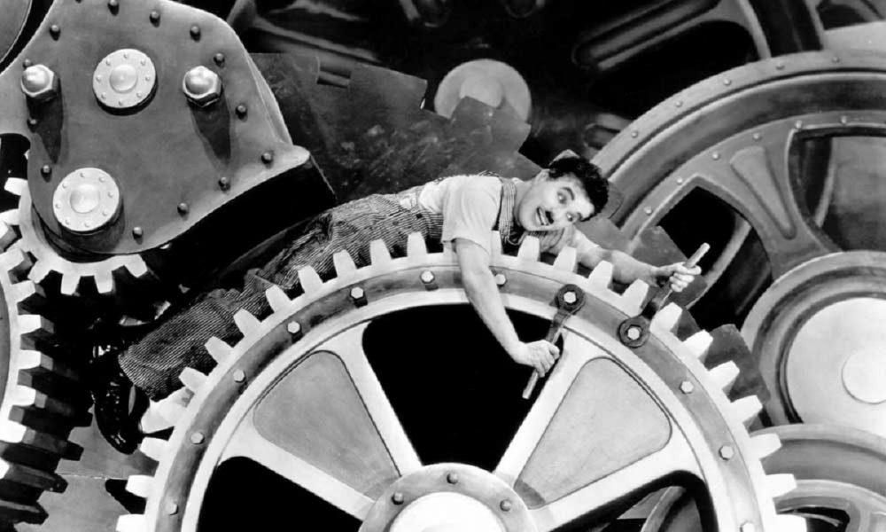 Primo Maggio 3 Film Per Celebrare La Festa Dei Lavoratori Chaplin