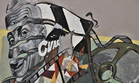 Ammuri Liberi Murales