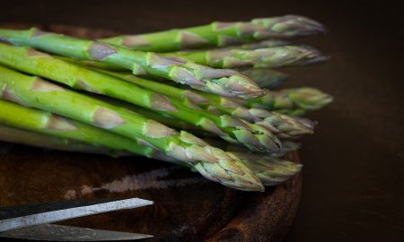 Asparagi Cucina Italiana