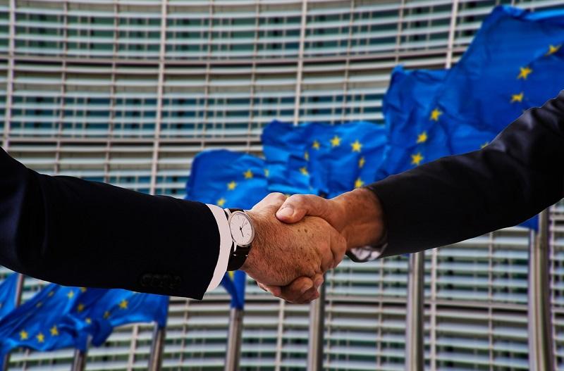 Festa Europa Condivisione