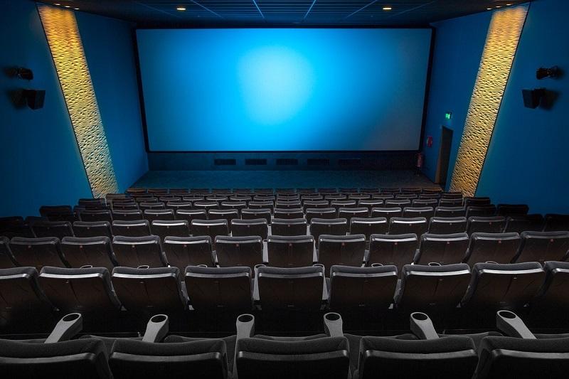 Riaperture Cinema
