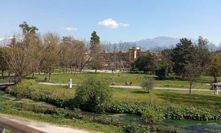 giardini- Villa Comunale Di Cassino