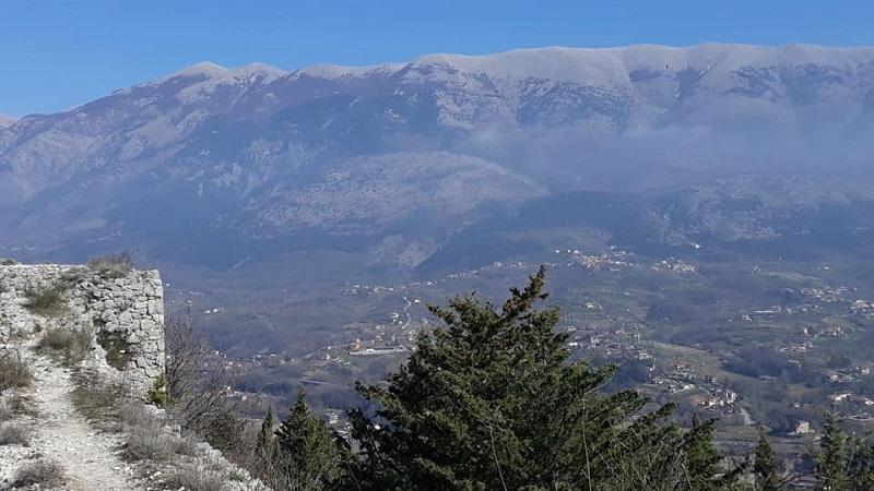 Castello San Casto Valle Del Liri