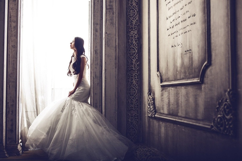 Matrimonio Ciociaro Abito Da Sposa