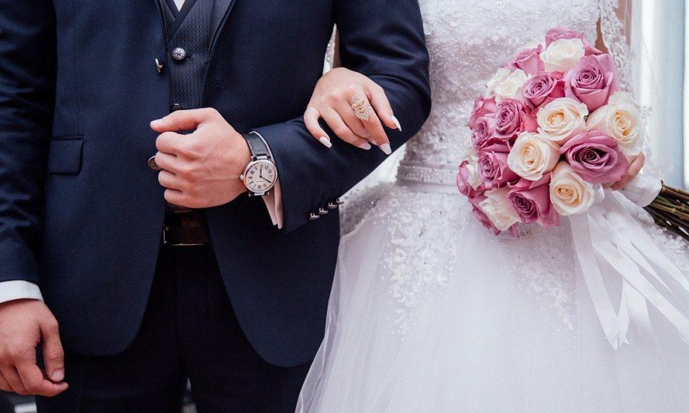 Matrimonio Ciociaro Sposi