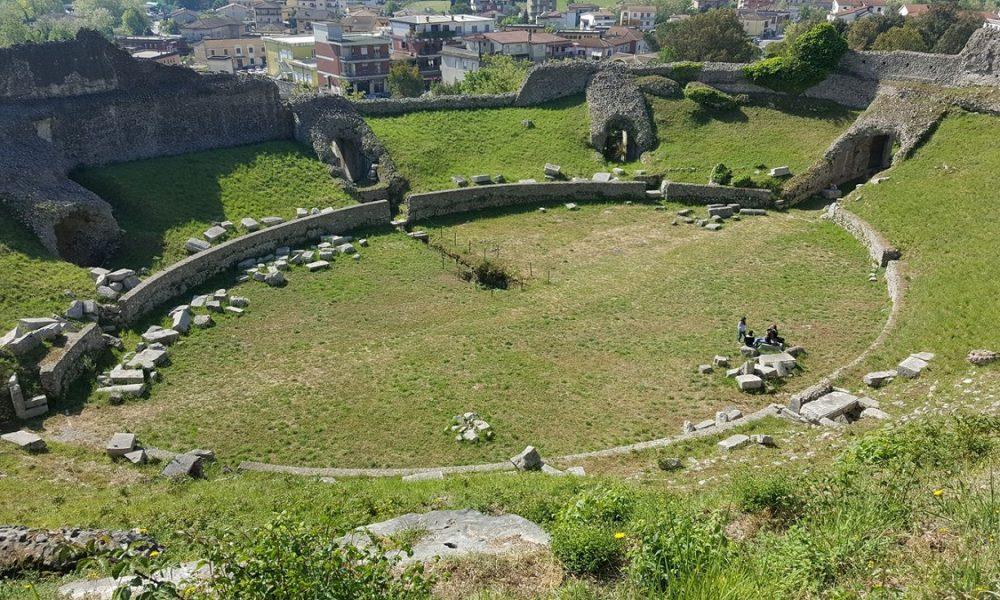 Teatro Romano Arena