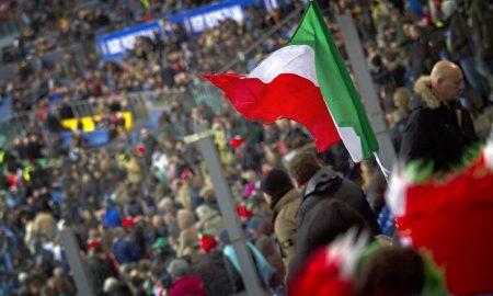 Tifiamo Italia Tifosi
