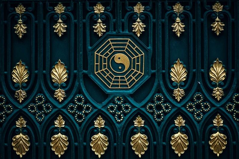 La Calma Nel Caos 7 Comandamenti Zen Per Vivere Sereni Tao