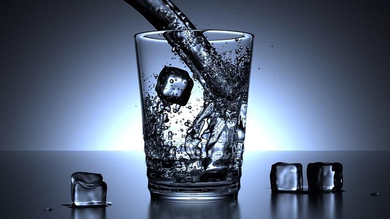 Bevanda Fresca Bicchiere