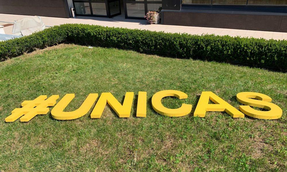 Classifica Censis Unicas