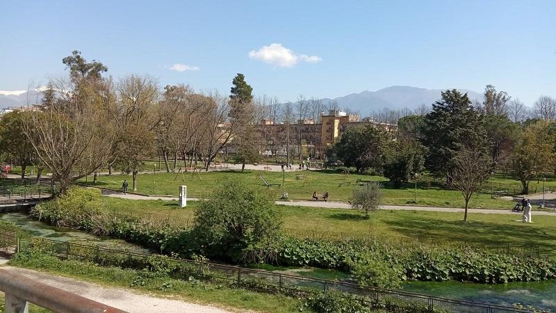 Dante Alighieri Villa