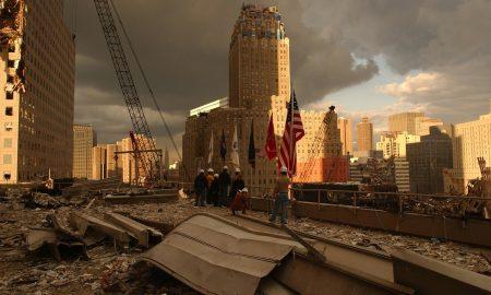 11 Settembre 2001 World Trade Center Un Film Di Oliver Stone Ricostruzione