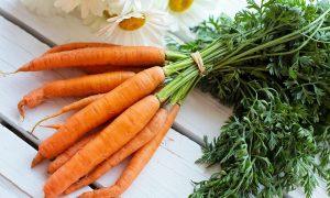 Carrotcake Carote