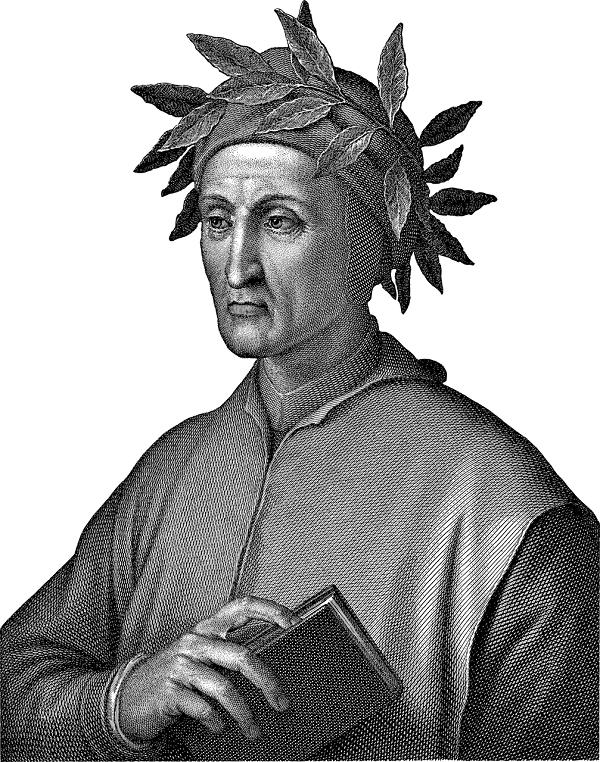 Codice 512 Busto Dante