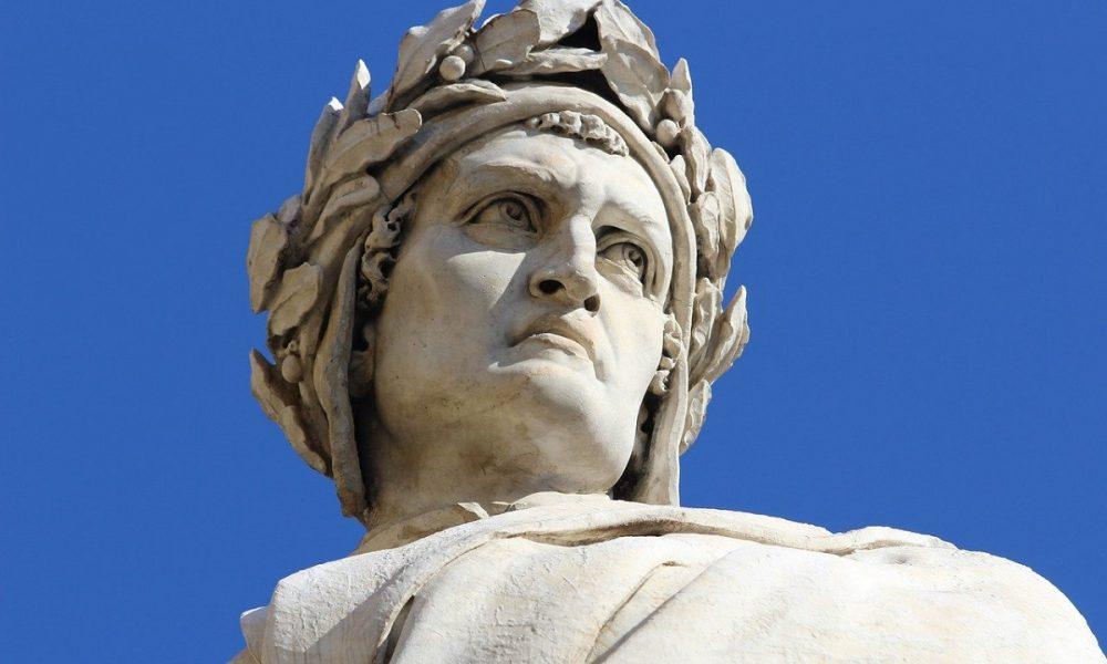 Codice512 Dante Alighieri