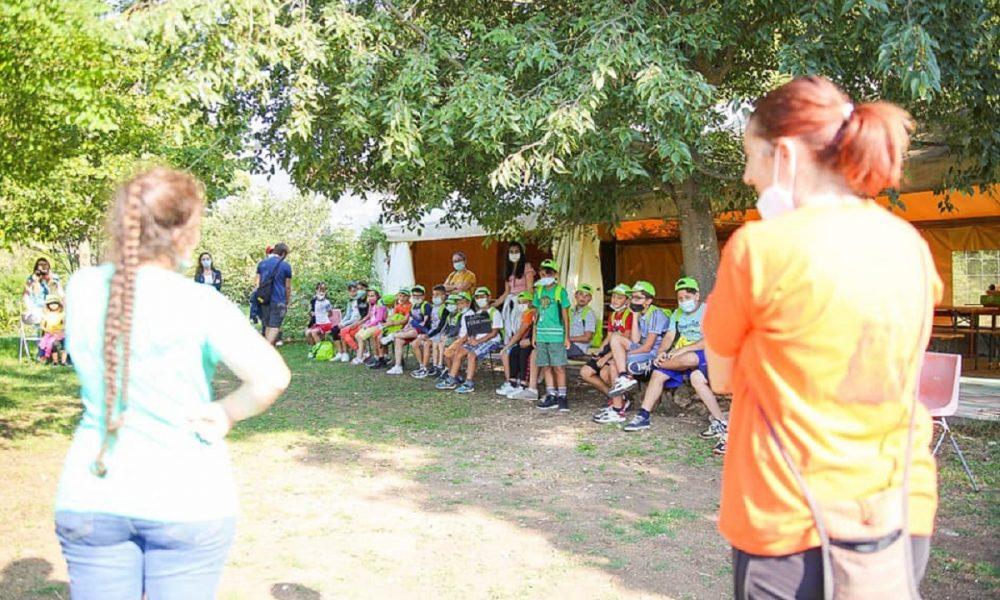 Nuove Avventure Outdoor Education