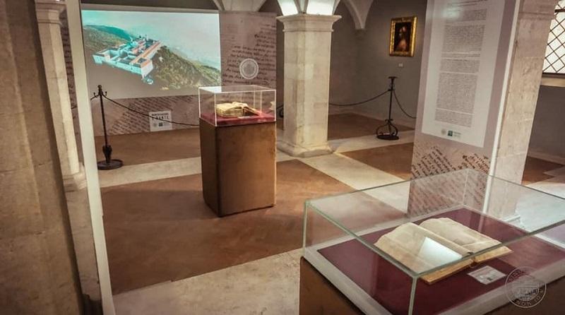 Nuovo Turismo Museo Montecassino
