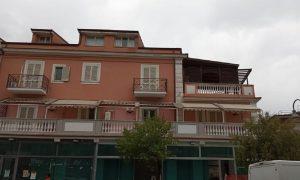 Palazzo Della Cultura Struttura