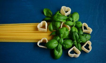 Pesto Alla Genovese Pasta