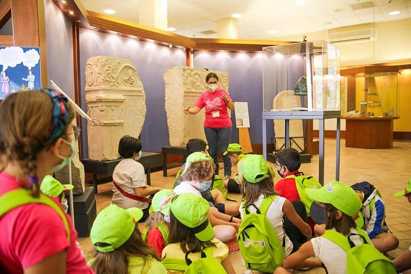 Uscite Museo Citta Di Aquino
