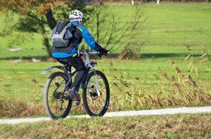 Mobilità Sostenibile Ciclista