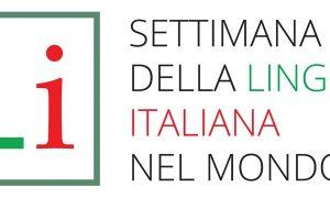 Settimana Xxi Settimana Lingua Italiana Nel Mondo