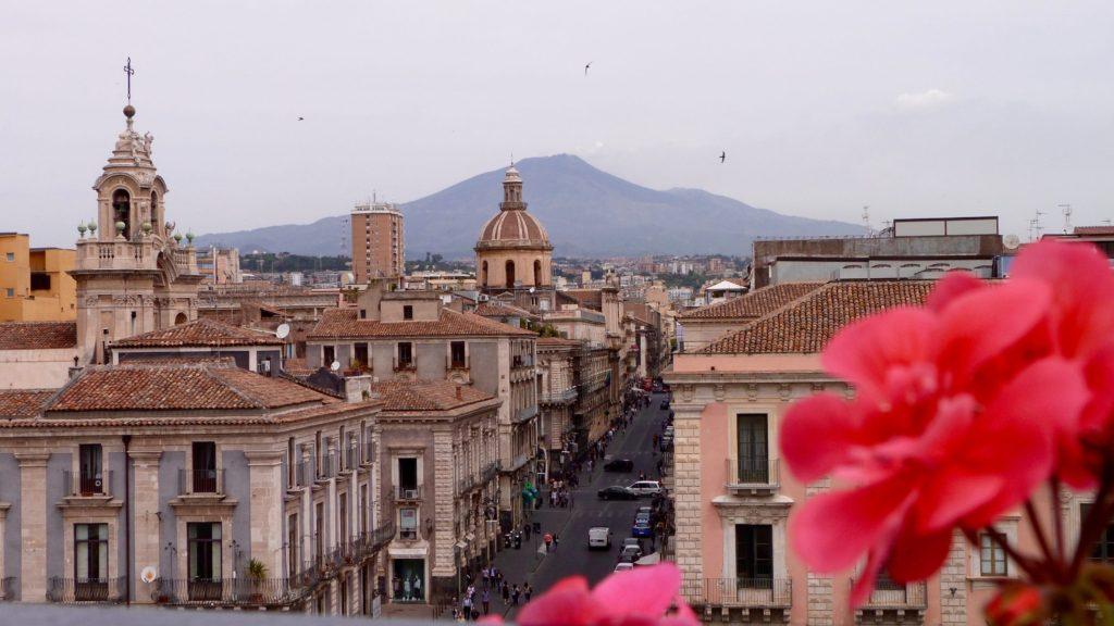 'nzichitanza: in giro per Catania