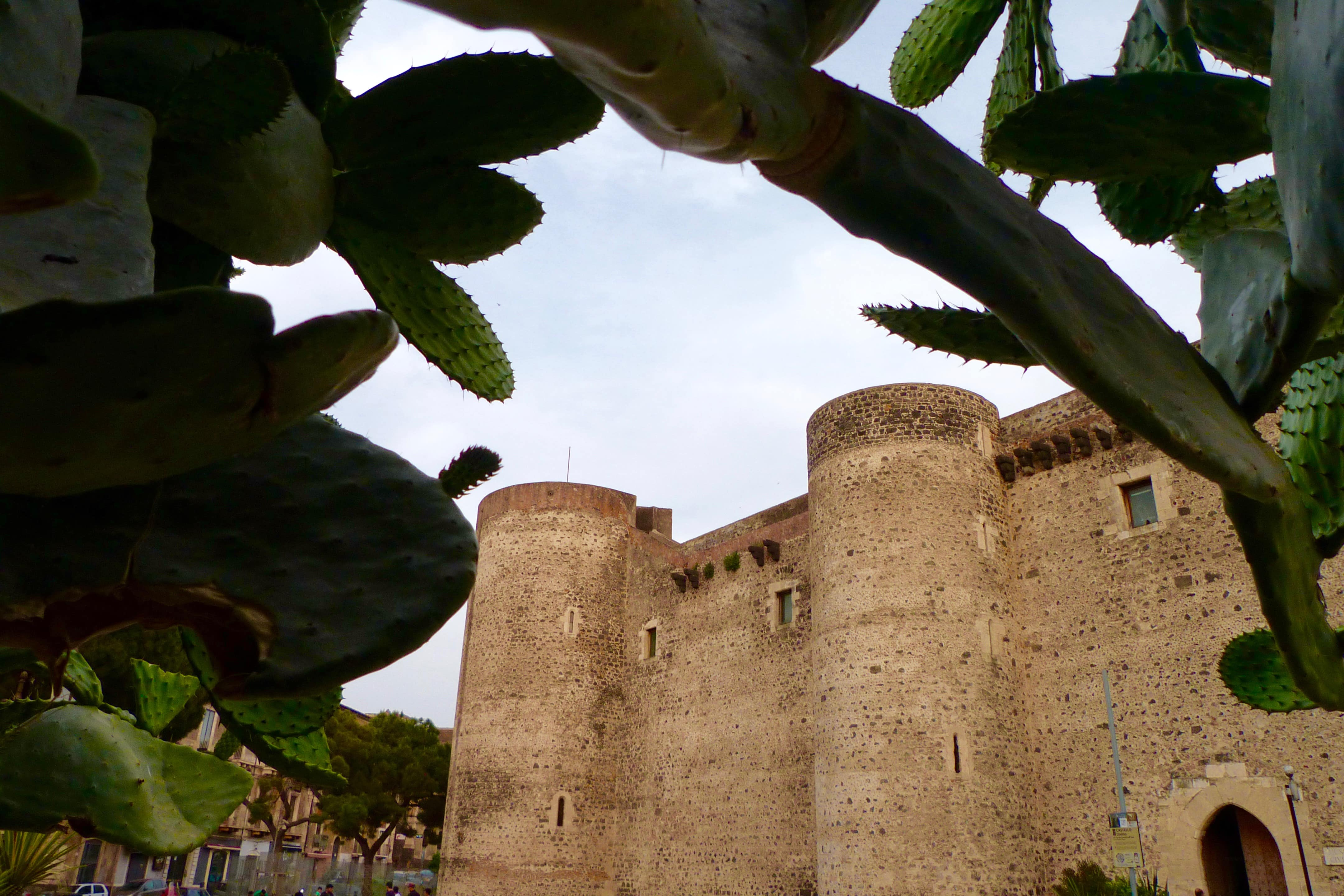 castello - ursino