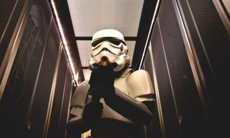 Stormtrooper, Trinacria Squad