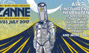 Zanne Festival 21/23 Luglio
