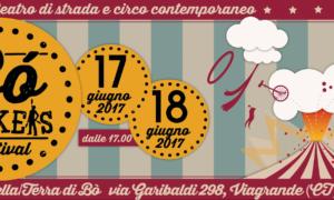 Bo Buskers 2017 - 17 e 18 Giugno 2017 - Viagrande (CT)