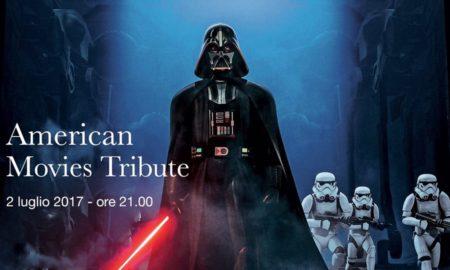 American Movies Tribute, Teatro Greco Romano di Catania