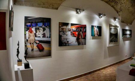 Arte al Centro, Catania