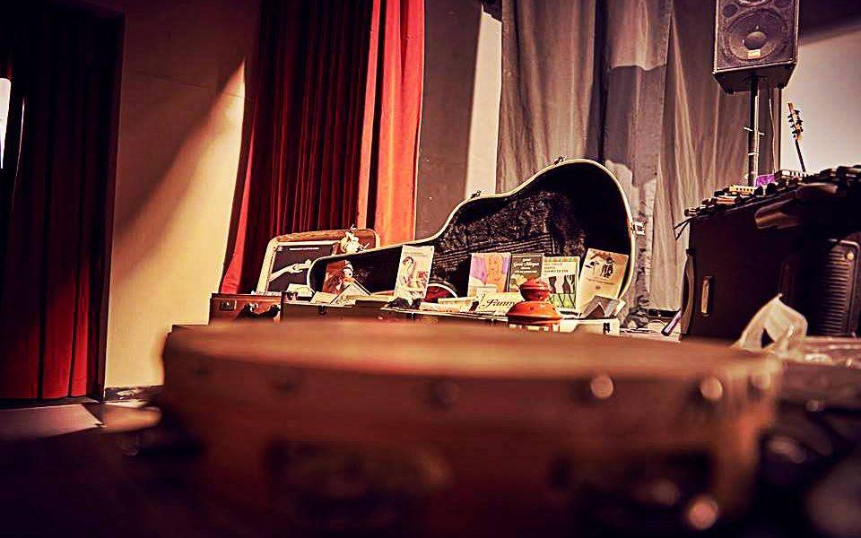 Empty Bed Blues - Il Blues del letto vuoto