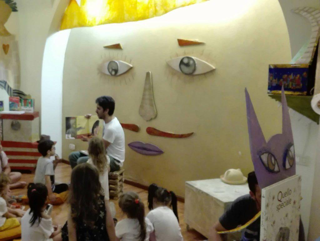 centro culturale bafè libreria catania 2