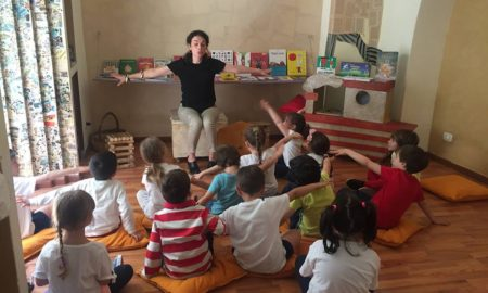 centro culturale bafè libreria catania 3