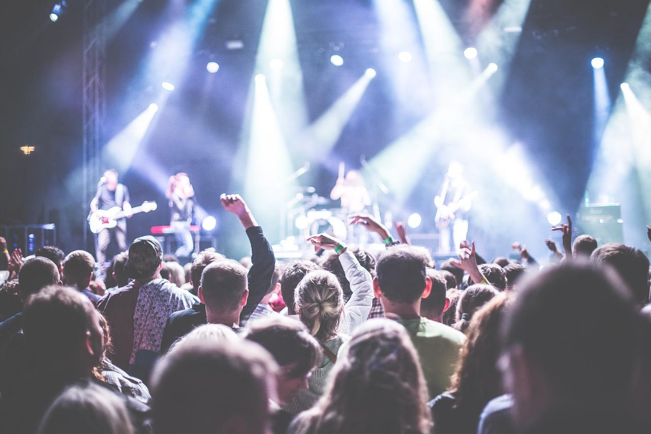Festa della Musica 2017 a Catania