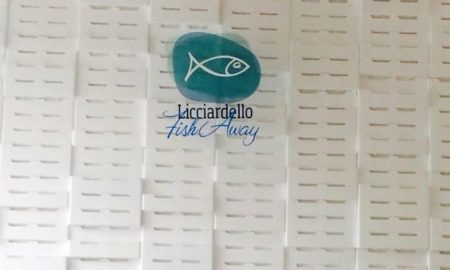 Licciardello Fish Away